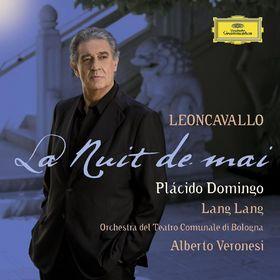 Plácido Domingo, Leoncavallo: La Nuit de Mai, 00028947766339