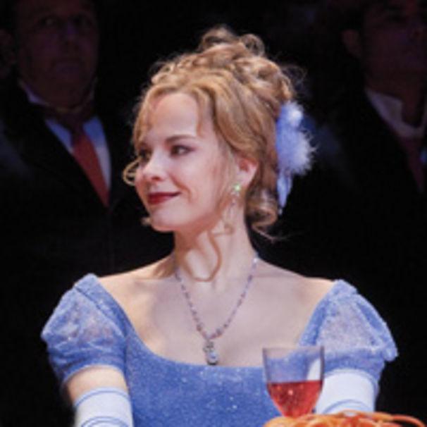 Elina Garanca, Preisregen auch in Frankreich