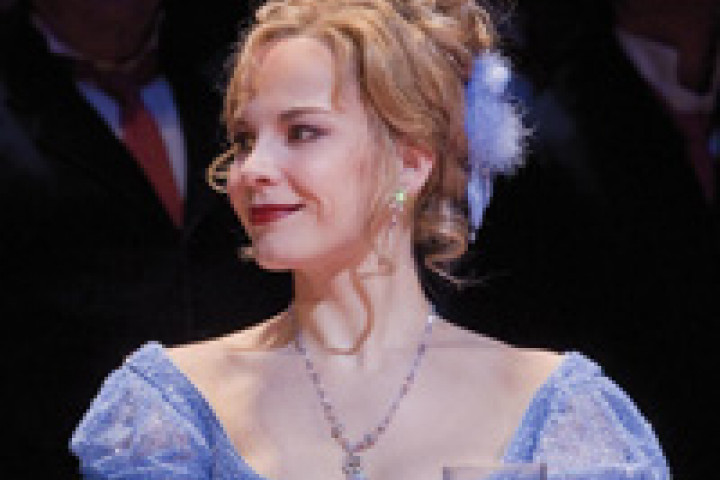 Elína Garanča La Cenerentola ©Ken Howard / Metropolitan Opera
