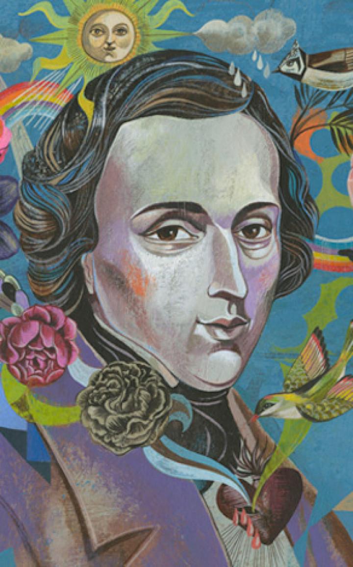 Chopin 200 © Universal Music