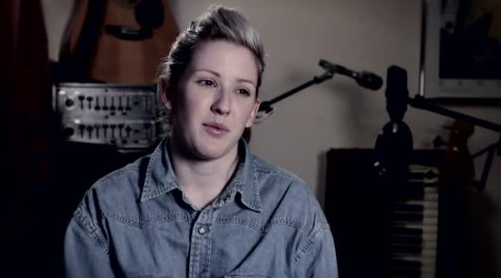 Interview mit Ellie Goulding