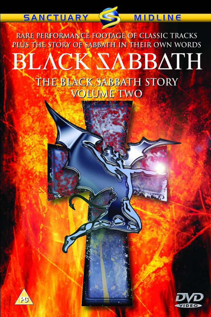 The Black Sabbath Story: Vol.2: Black Sabbath