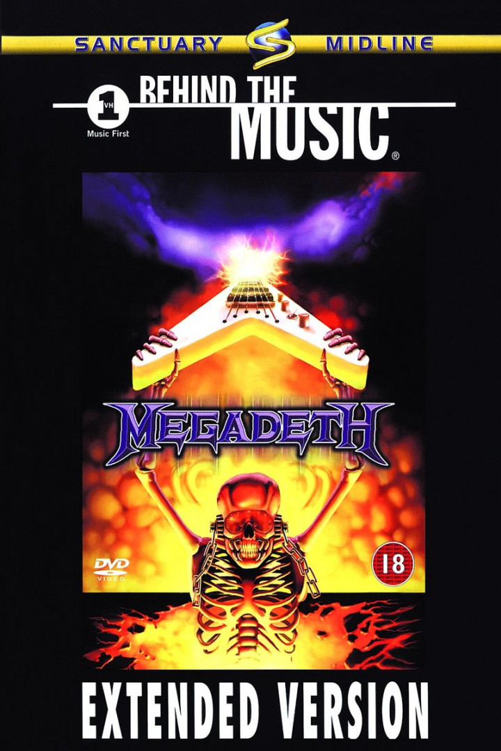 Behind The Music: Megadeth