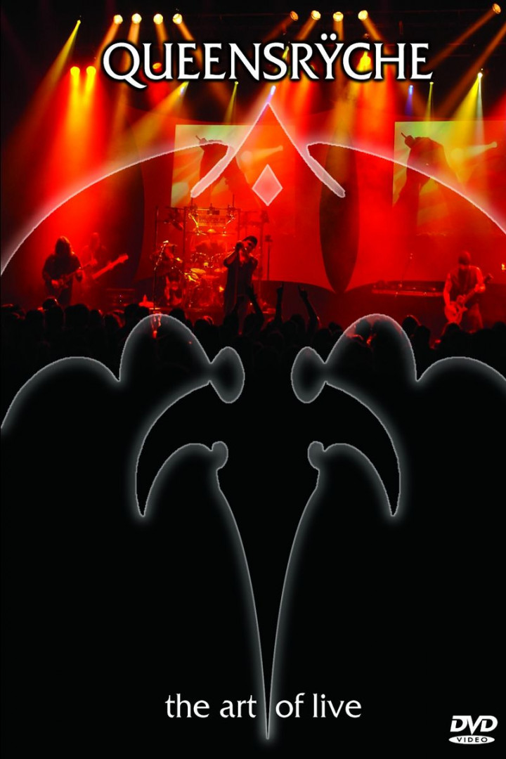 The Art Of Live: Queensryche