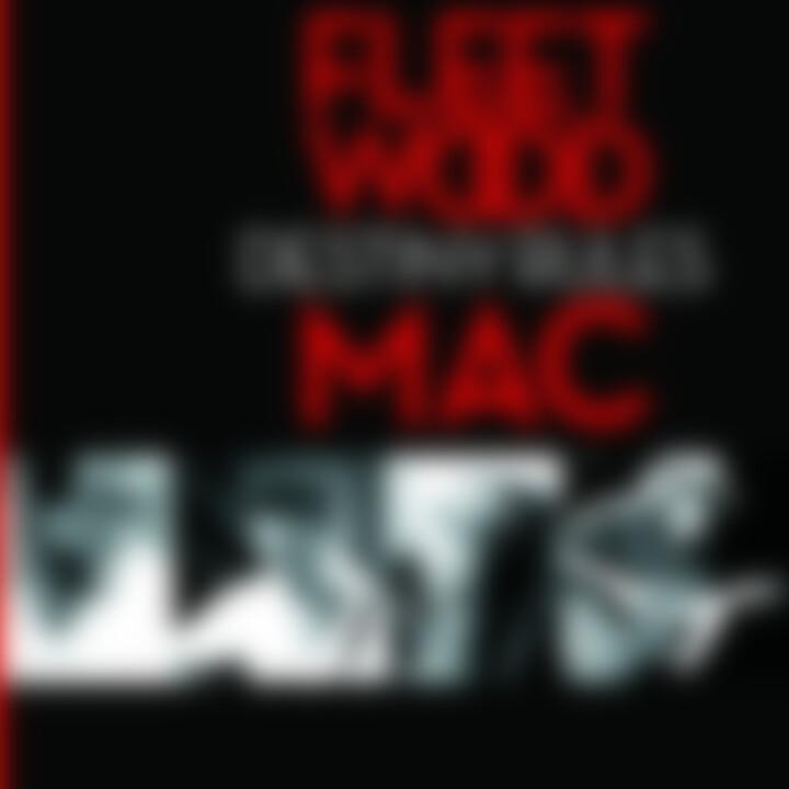 Destiny Rules: Fleetwood Mac