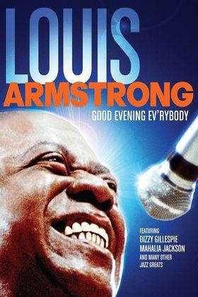 Louis Armstrong, Good Evening Ev'rybody, 00602527314020