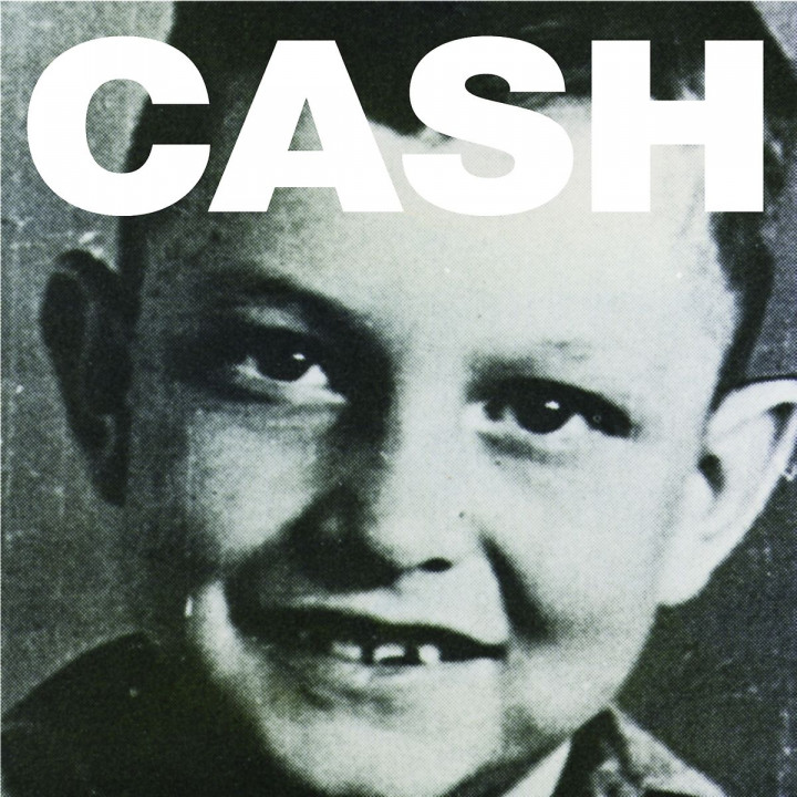 American VI: Ain't No Grave : Cash,Johnny