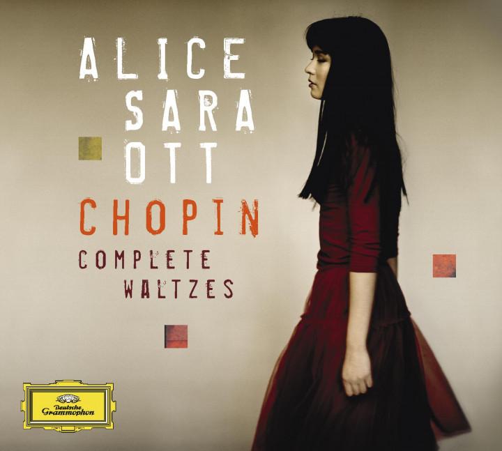 Chopin: Sämtliche Waltzer