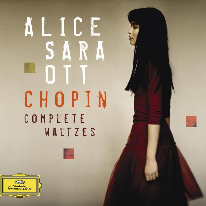 Alice Sara Ott - Chopin