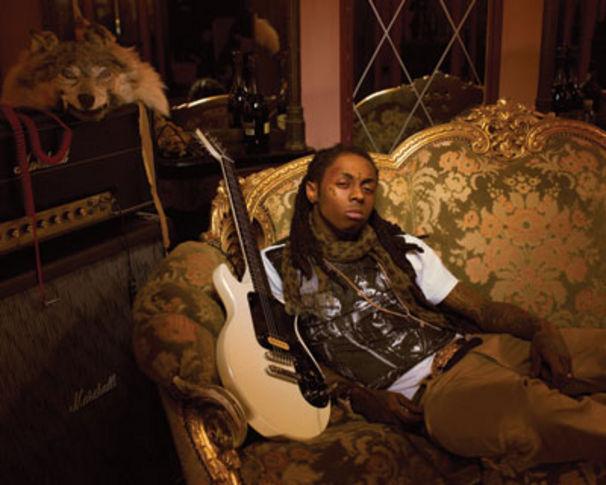 Lil Wayne, Veröffentlichung des neuen Albums Rebirth am 29.01.!