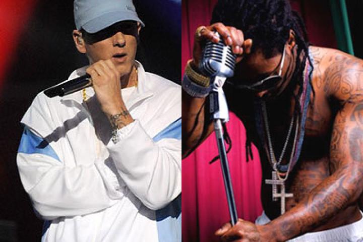 Eminem & Lil' Wayne