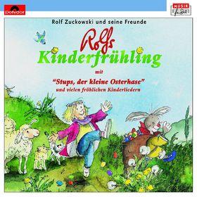 Rolf Zuckowski, Rolfs Kinderfrühling, 00602527305264