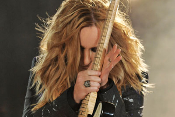 Melissa Etheridge 2010 01