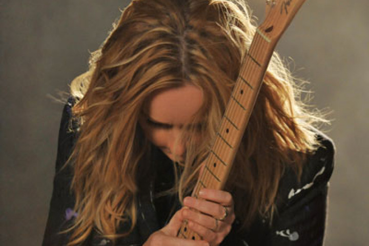 Melissa Etheridge 2010 02