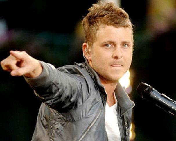OneRepublic, Ryan Tedder schneidert Song für Katy Perry