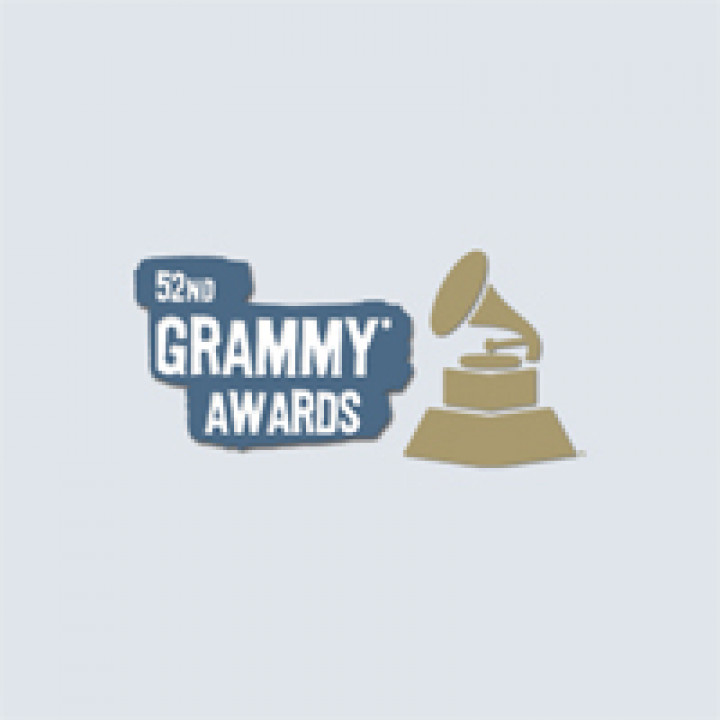 52nd Grammy Awards © The Recording Academy