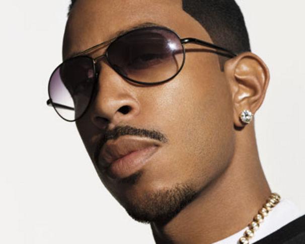 The Black Eyed Peas, Ludacris als BEP-Support-Act für die USA Tour