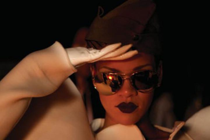 Rihanna Videodrah hard 01
