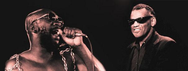 Isaac Hayes, Zwei Soul-Ikonen singen für Liebende