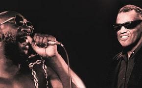 Ray Charles, Zwei Soul-Ikonen singen für Liebende
