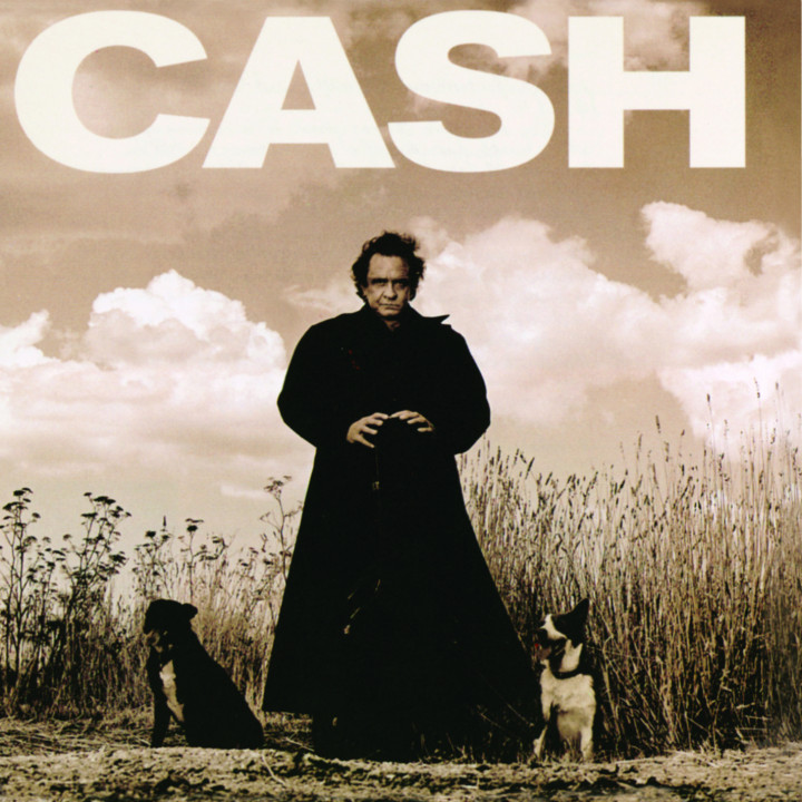 Johnny Cash — Pressefotos 2010