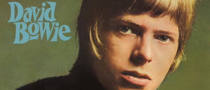 David Bowie - Eyecatcher