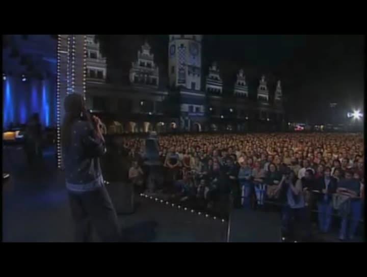 """""""Sing With Bobby"""" - Bobby McFerrin macht das Publikum zum Star"""