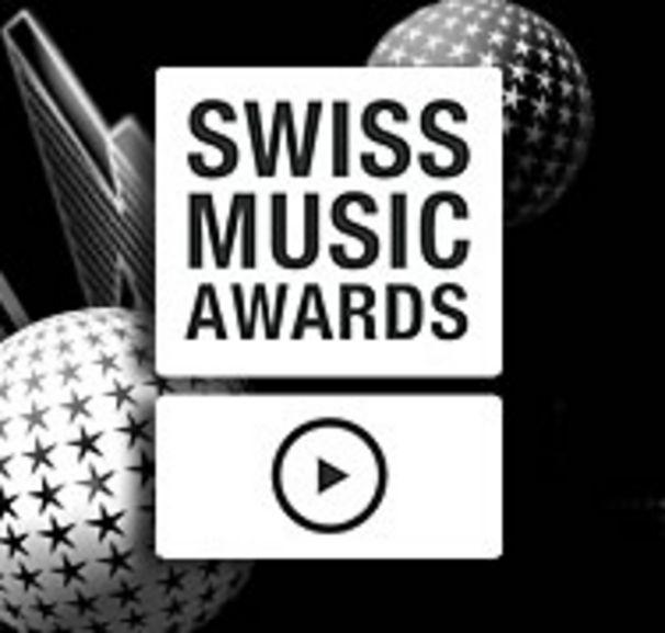 Stefanie Heinzmann, Swiss Music Award 2010