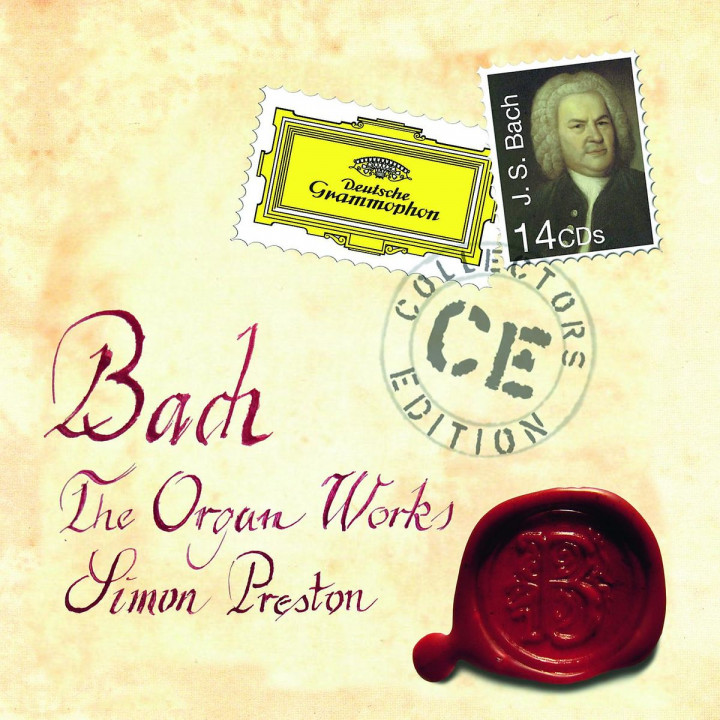 Bach, J.S.: The Organ Works