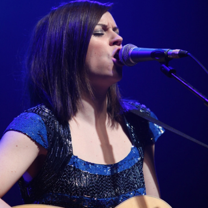Amy Macdonald live in Paris 01