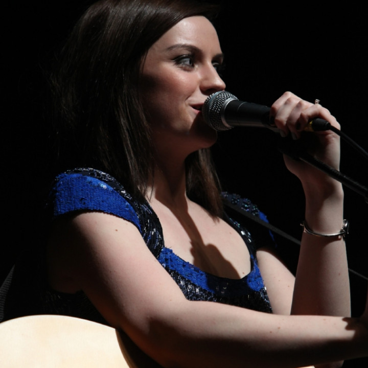Amy Macdonald live in Paris 02