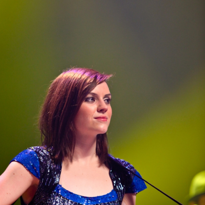 Amy Macdonald live in Paris 04