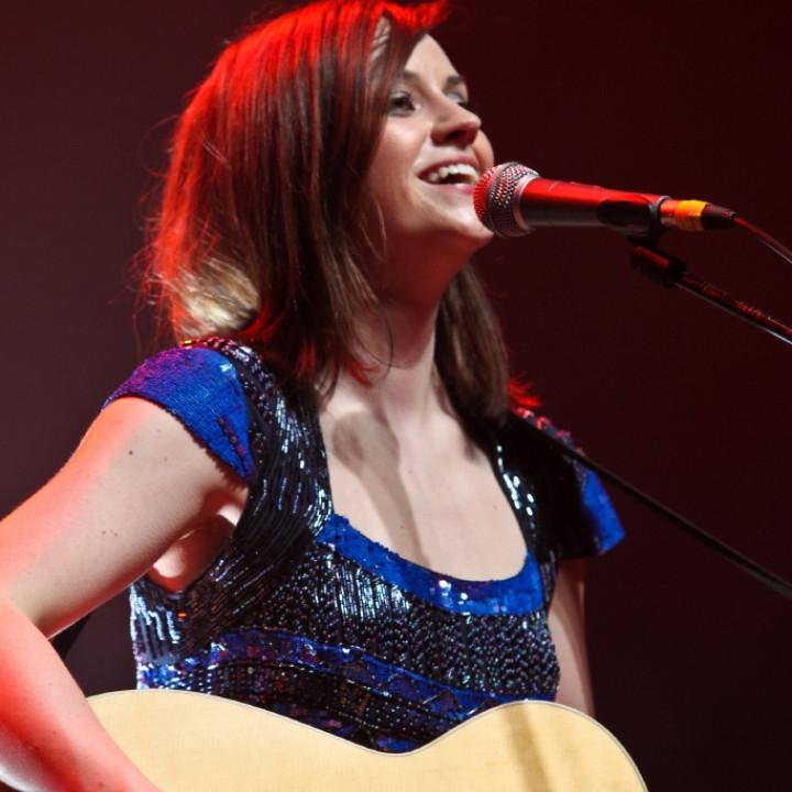 Amy Macdonald live in Paris 05