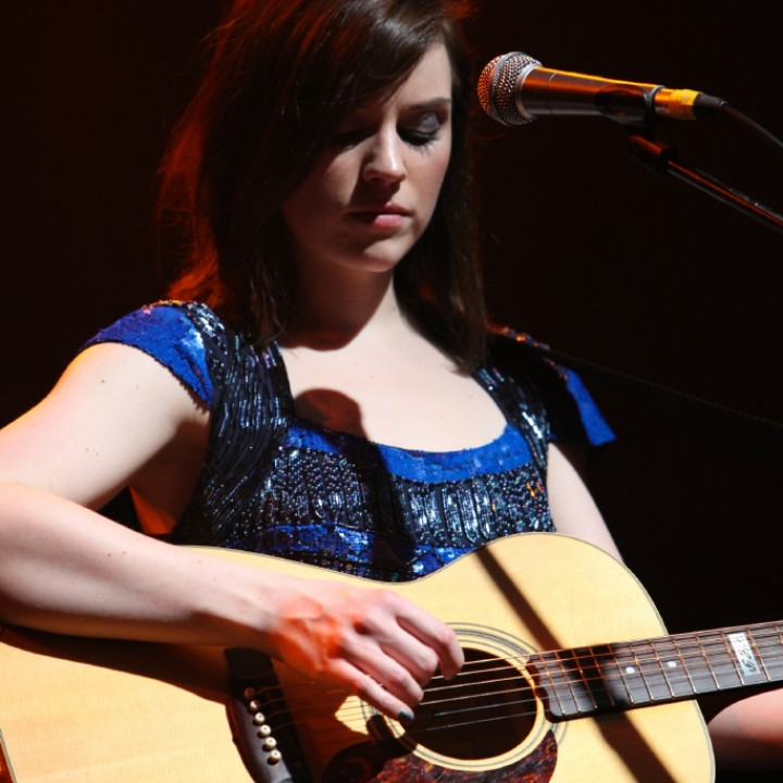 Amy Macdonald live in Paris 07