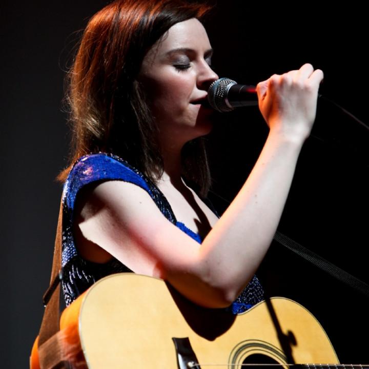 Amy Macdonald live in Paris 08