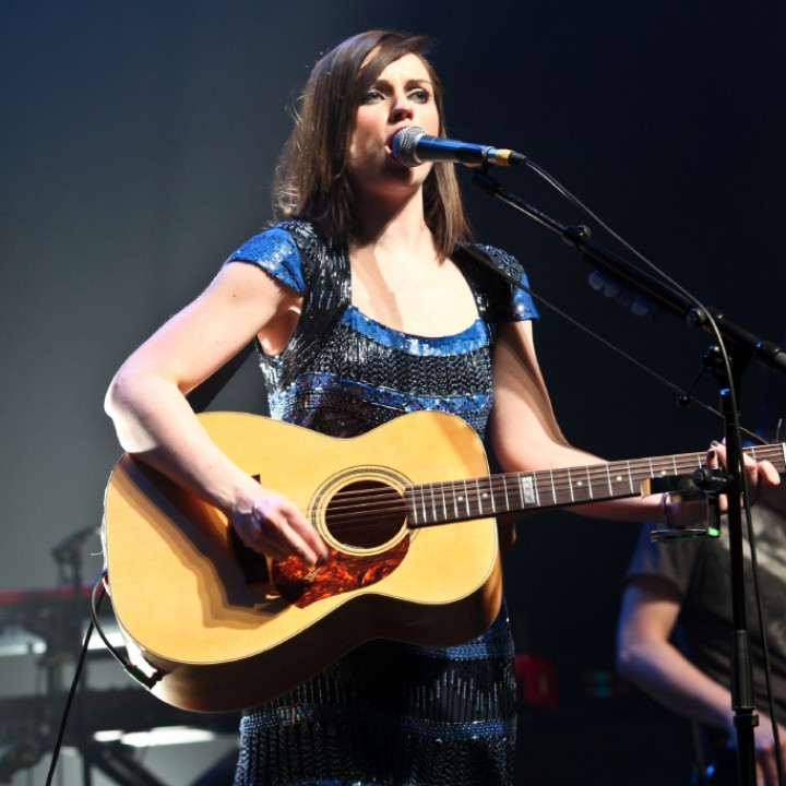 Amy Macdonald live in Paris 10