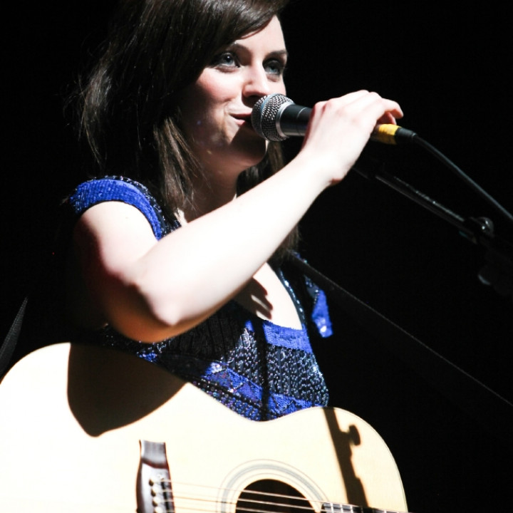 Amy Macdonald live in Paris 11