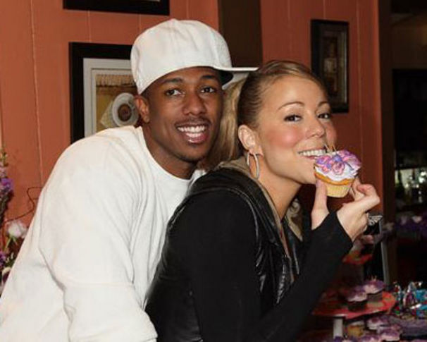 Mariah Carey, Nick Cannon: Mariah hasst meine Unordnung!