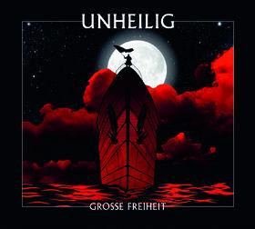 Unheilig, Grosse Freiheit, 00602527318158