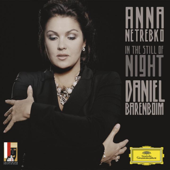 In the Still of Night: Netrebko,Anna/Barenboim,Daniel