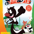 Skunk Fu, 01: Skunk Fu (Folge 1-4), 00602527199467