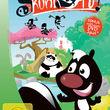 Skunk Fu, 03: Skunk Fu (Folge 9-12), 00602527199498