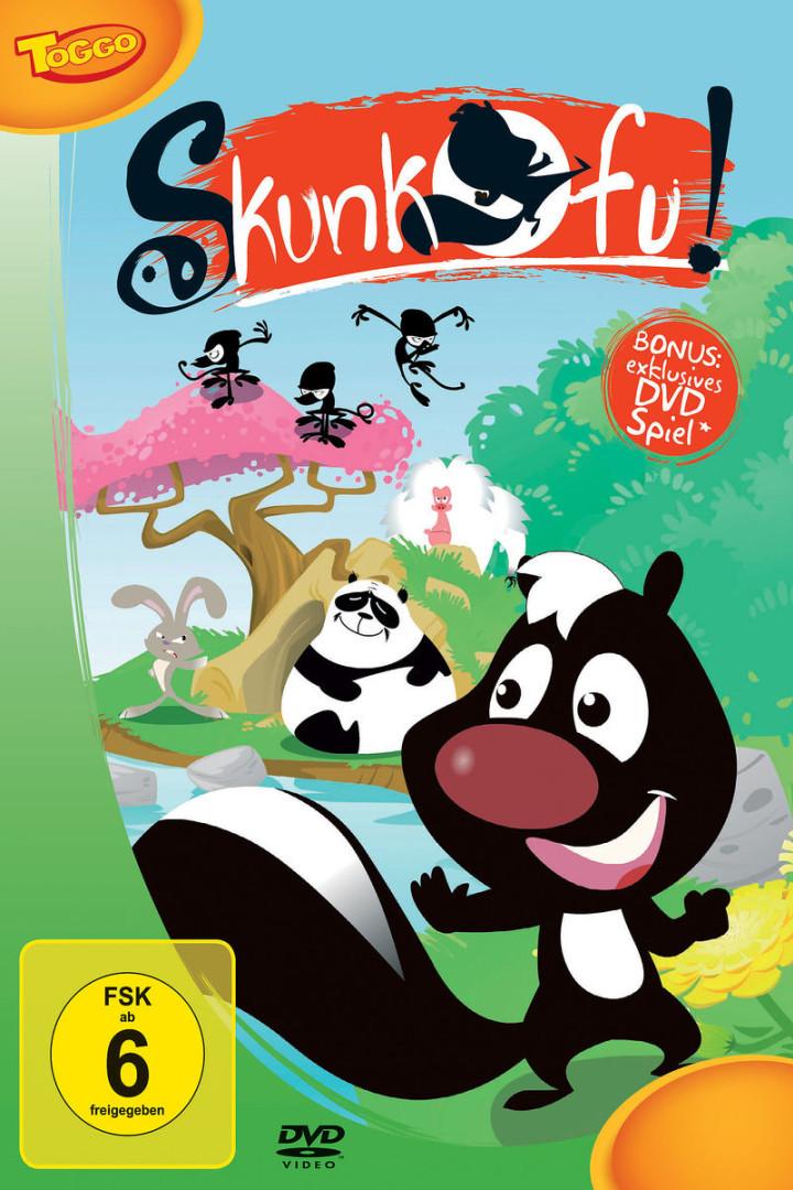 03: Skunk Fu