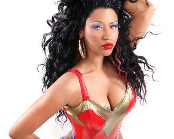 Nicki Minaj, Nicki stimmt Lauryn Hill Vergleich zu