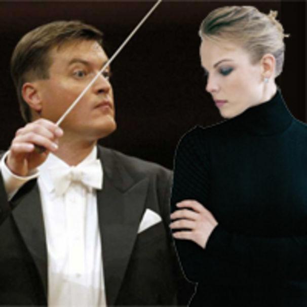 Elina Garanca, Christian Thielemann und Elīna Garanča live aus Dresden