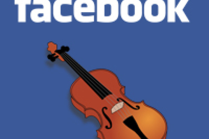 Classical Facebook