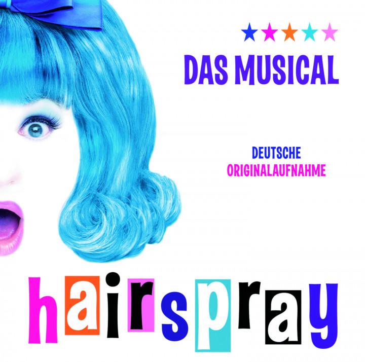 Hairspray Köln Cover 2010
