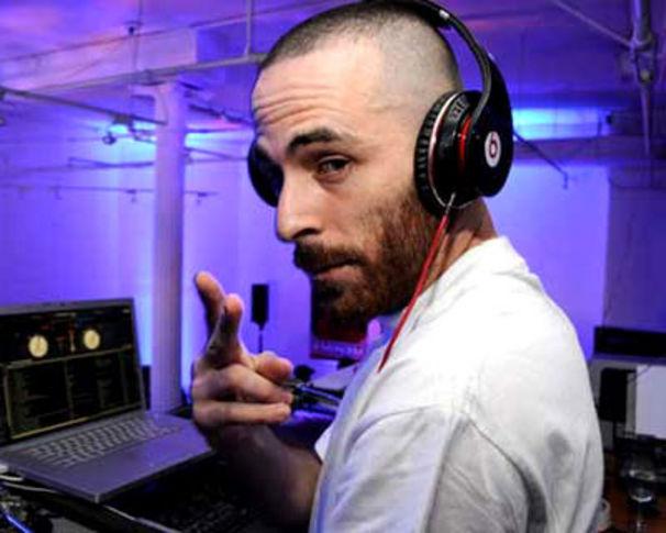 Eminem, DJ Alchemist macht Welle für Eminem's Relapse 2