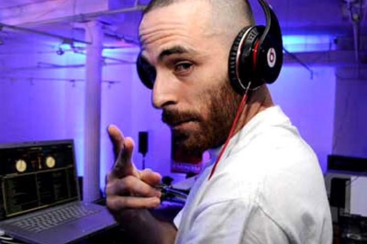 DJ Alchemist