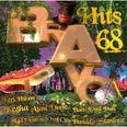 BRAVO Hits, BRAVO Hits Vol. 68, 00886976330521